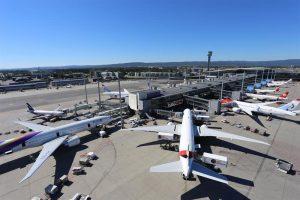 Aviabilietai internetu į Norvegiją ir jos miestai